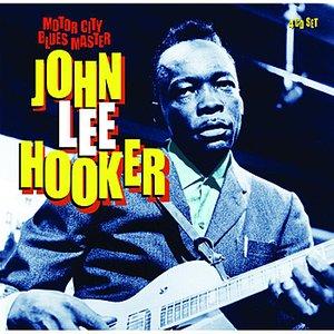 Image for 'Motor City Blues Master'