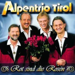 Immagine per 'Rot Sind Die Rosen'