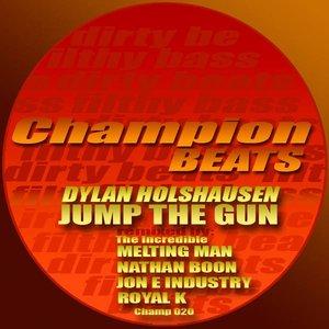 Bild für 'Jump The Gun EP'