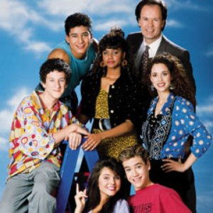 Image for 'Saved By The Bell'