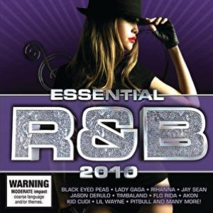 Image for 'Essential R&B 2010'