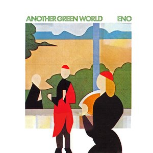 Image for 'Another Green World'