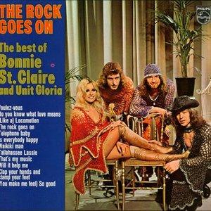 Image for 'Bonnie St. Claire & Unit Gloria'