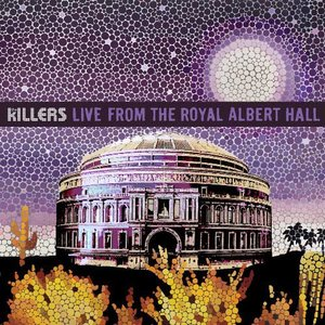Image for 'Live From The Royal Albert Hall (Disc 1)'