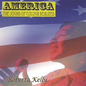 Image for 'AMERICA (The Sound Of Colour Realized)'