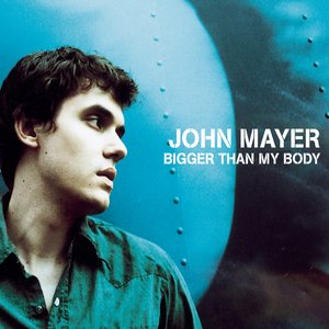 Image for 'Bigger Than My Body'
