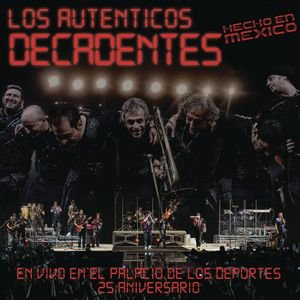Image for 'La Guitarra (Live)'