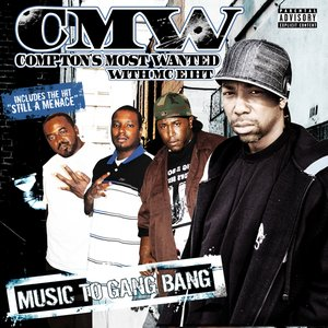 Bild für 'Music to Gang Bang'