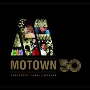 Image for 'Motown 50 - Digipack (Spanish Version)'