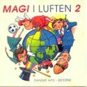 Image for 'Magi i luften 2'