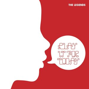Image for 'Play It For Today'