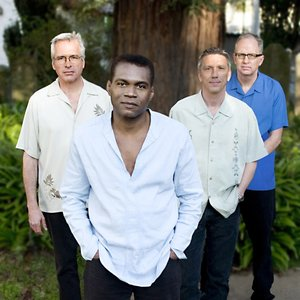 Image pour 'The Robert Cray Band'