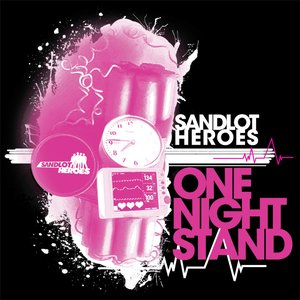 Image for 'ONE NIGHT STAND Single'