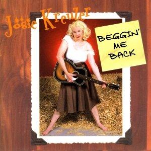 Image pour 'Beggin' Me Back'