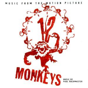 Image for '12 Monkeys: Music From The Motion Picture'