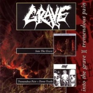 Image for 'Into the Grave & Tremendous Pain EP & Demos'