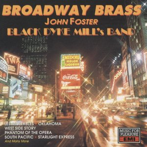 Image for 'Broadway Brass'