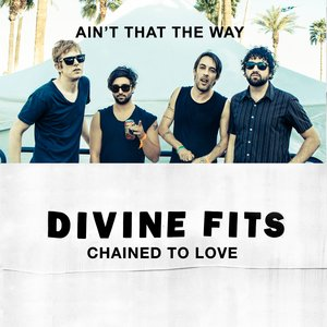 Image for 'Ain't That The Way/Chained To Love'