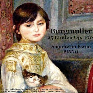Image for 'Burgmuller: Petite Reunion'