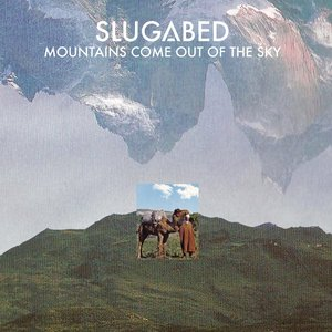 Image for 'Mountains Come Out Of The Sky'