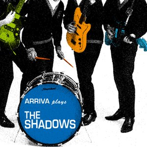 Image for 'Arriva Plays The Shadows'