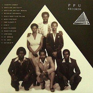 Imagen de 'Glass Pyramid'
