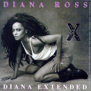 Image for 'Diana Extended/The Remixes'