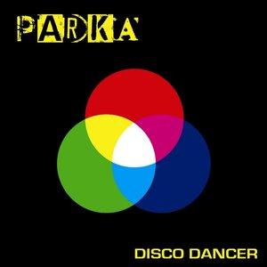 Image for 'Disco Dancer'