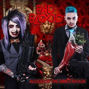 Image for 'Bad Blood'