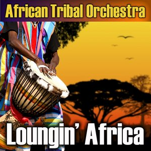 Image for 'African Drums'
