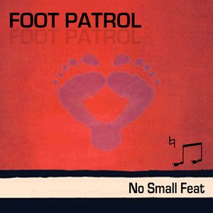 Image for 'No Small Feat'