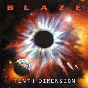 Image for 'Tenth Dimension'