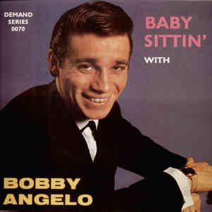Image for 'Bobby Angelo & The Tuxedos'