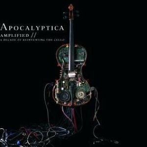 Image pour 'Amplified - A Decade Of Reinventing The Cello (Digital Version)'