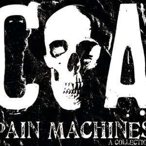 Image for 'Pain Machines'