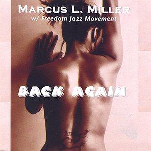 Imagen de 'Back Again'