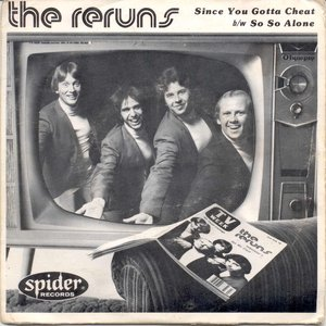 Image for 'The Reruns'