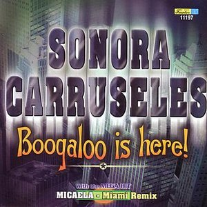 Immagine per 'Boogaloo Is Here'