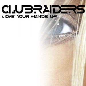 Image pour 'Move Your Hands Up'