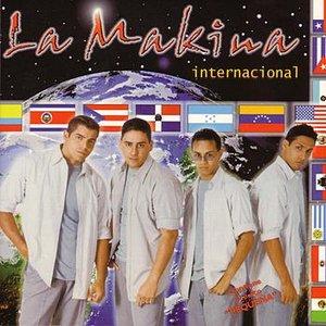 Image for 'Internacional'