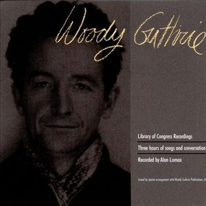 Image for 'Library of Congress Recordings'