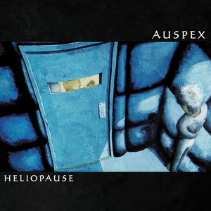 Image for 'Heliopause'