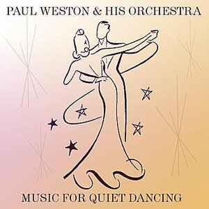 Image for 'Music For Quiet Dancing'