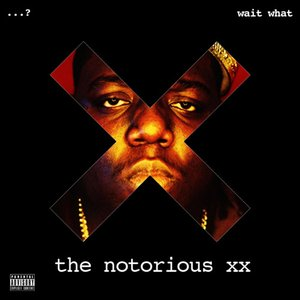 Image for 'juicy-r [the notorious b.i.g. vs. the xx]'