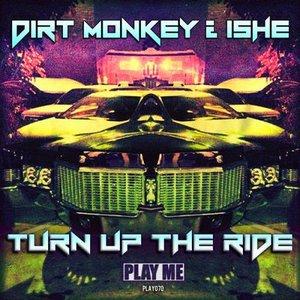 Bild für 'Turn Up The Ride'