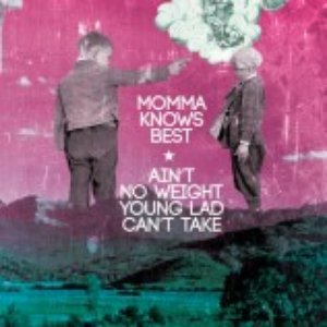 Imagem de 'Ain't No Weight Young Lad Can't Take'