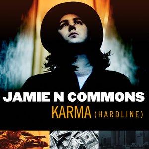Image pour 'Karma (Hardline)'