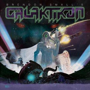 Image for 'Galaktikon'