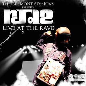 Image for 'Live at the Rave'