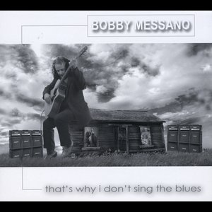 Image for 'That's Why I Don't Sing the Blues'